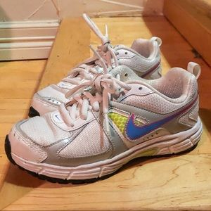 Nike Tennis Shoes Youth size 2